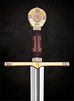 King Richard Lionheart Sword