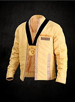 Star Wars Luke Skywalker Ceremonial Jacket