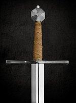 Raymond III Sword