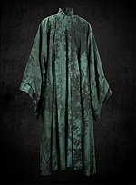 Harry Potter Lord Voldemort Robe