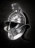 Spartacus Helmet