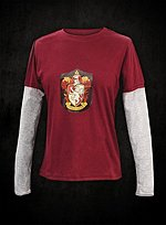 Harry Potter Hermine Granger Gryffindor Shirt