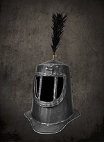 Sir Bedevere Helmet