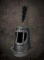 Monty Python Sir Bedevere Helm