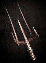 Crixus Trident