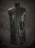 Lucius Malfoy Vest long