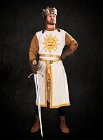 King Arthur Tunic