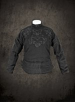 Death Eater Gambeson black