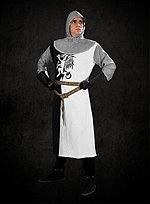 Sir Lancelot Tunic
