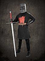 Monty Python Dark Knight Tunic