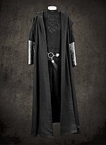 Harry Potter Todesser Robe
