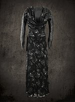 Harry Potter Bellatrix Kleid