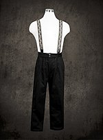 Ichabod Trousers
