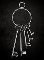Dungeon Keys