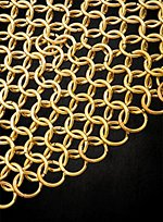 Golden Hauberk