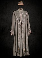 Dumbledore Robe