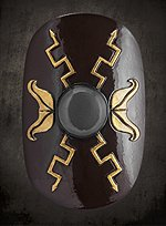 Maximus Shield for Kids